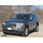 WeatherTech Cargo Floor Liner Review - 2012 Jeep Grand Cherokee