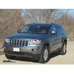 WeatherTech Rear Floor Liner Review - 2012 Jeep Grand Cherokee