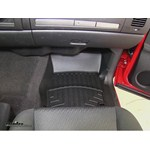 WeatherTech Front Floor Liners Review - 2013 Chevrolet Silverado