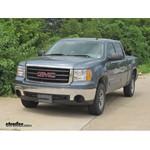 WeatherTech Front Floor Liners Review - 2007 GMC Sierra