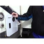 Fogatti RV Tankless Water Heater Review