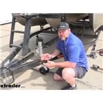 Fulton F2 Swing-Up Trailer Jack Review