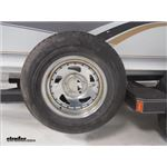 Fulton Hi-Mount Spare Tire Carrier Review