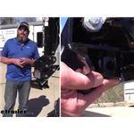 Gen-Y Auto Latch Gooseneck Coupler Lock Review