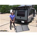 Go Power DuraLite Portable Solar Panel Review