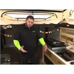 Greystone RV Double Burner RV Induction Cooktop Review