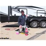 Griots Garage RV Cleaning Kit with Foaming Sprayer Review