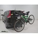 Heininger Advantage SportsRack Bike Frame Adapter Bar Review