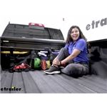 HitchMate Stabilizer Bar NetWerks Cargo Bag Review