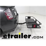 Tow Ready Trailer Hitch Adapter Review