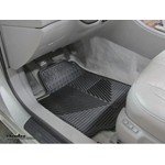 Highland Front Floor Mats Review - 2004 Toyota Avalon