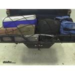 Highland Stretchable Cargo Net Review
