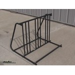 Hollywood Racks 6 Bicycle Parking Stand Review