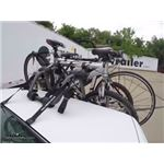 Hollywood Racks Baja 3 Bike Rack Review