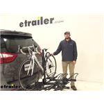 Hollywood Racks Hitch Bike Racks Review - 2015 Toyota Sienna
