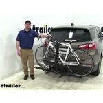 Hollywood Racks Hitch Bike Racks Review - 2019 Chevrolet Equinox