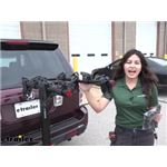 Hollywood Racks Bike Carrier Anti-Sway and Standard Cradle Replacement Review