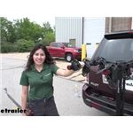 Hollywood Racks Bike Carrier Standard Cradles Replacement Review