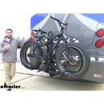 Hollywood Racks RV Rider 2 Bike Platform Rack Review