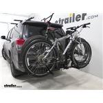 Hollywood Racks Sport Rider 2 Bike Rack for Fat Bikes Review