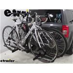 Hollywood Racks Sport Rider 2 Bike Platform Rack Review