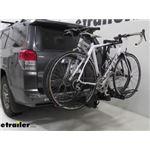 Hollywood Racks Sport Rider SE2 2 Bike Platform Rack Review