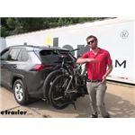 Hollywood Racks Sport Rider SE 2 Electric Bike Platform Rack Review
