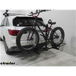 Hollywood Racks rail Rider 2 Fat Bike Rack Review