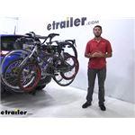 Hollywood Racks Traveler 4 Bike Carrier Review