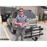 Hollywood Racks TRS 2-Bike Platform Rack Review