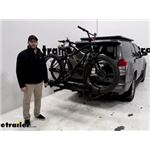 Hollywood Racks TRS 2 E-Bike Platform Rack Review