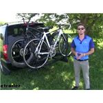 Hollywood Racks TRS SE 2-Bike Platform Rack Review