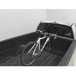 Hollywood Racks Truck Bed Bike Carrier Review