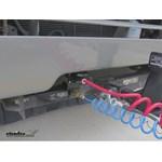 Hopkins Endurance 7 Way Trailer Connector Socket Vehicle End Ergonomic Design Hopkins Wiring Hm48480
