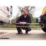 Hopkins Endurance Flex-Coil Nite-Glow Trailer Connector Adapter Review