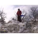 Hopkins Extendable Auto Emergency Snow Shovel Review