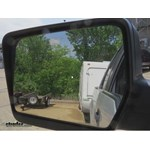 Hopkins Rear View Side to Side Trailer Level Review