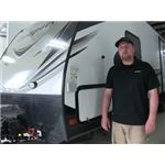 Hopkins RV and Trailer Electronic LED Smart Level Review