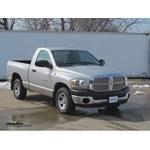 Husky Front Floor Liners Review - 2006 Dodge Ram