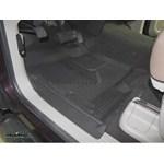 Husky Front Floor Liners Review - 2008 Chevrolet Silverado