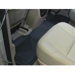Husky Rear Floor Liner Review - 2011 Chevrolet Tahoe