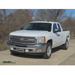 Husky Front Center Hump Floor Liner Review - 2012 Chevrolet Silverado