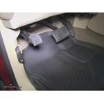 Husky Front Floor Liners Review - 2013 Chevrolet Silverado