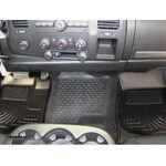 Husky Front Center Hump Floor Liner Review - 2013 Chevrolet Silverado