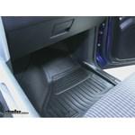 Husky Liners  Floor Mats Review - 2011 Ram 1500