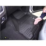 Husky Liners WeatherBeater Front and Rear Floor Liners Review - 2019 Ram 1500 Classic