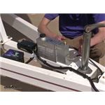 HydraStar Marine Electric Over Hydraulic Actuator Review