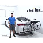 Inno  Hitch Bike Racks Review - 2017 Ford Fusion