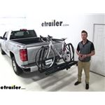 Inno Hitch Bike Racks Review - 2019 Chevrolet Silverado 1500
