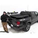 Inno Roof Basket Review - 2019 Toyota Tacoma